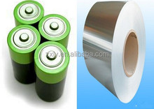Henan factory sell 3003 lithium battery aluminium coil