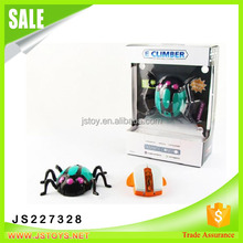 Hot selling mini rc flying insect toy
