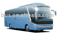 12 METERS LUXURY TOURIST BUS (TOP LUXURY SEAT) 6127CH3