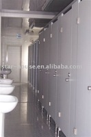 Movable Sanitary, toilet, shower, wash basin - Specialisation & Good reputation