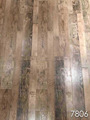 Random wide laminated Flooring for 8mm or 12mm