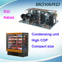 spare parts for cold room r22 r404a refrigeration unit for truck and trailer portable cold room
