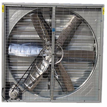 Ventilation pressure fan air blowing fan low noise pressure greenhouse fan high quality