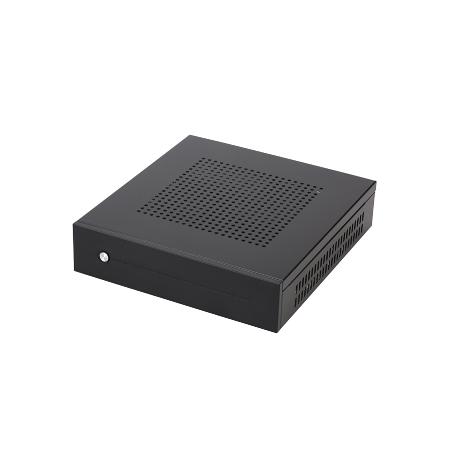 mini pc with Intel celeron core J1900 2.4GHz Barebone system WIFI Best <strong>Computer</strong> for Home Theater 4K HD Playing