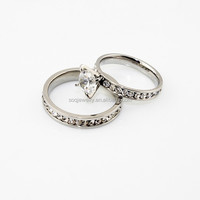 custom yiwu imitation cheap stainless steel jewelry rings trends 2015
