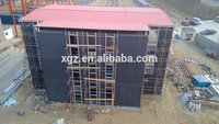 cheap hot selling modular 40ft office container in malaysia