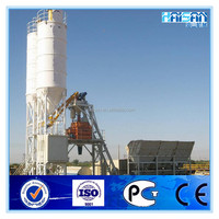 50m3/h Concrete Batching Plant