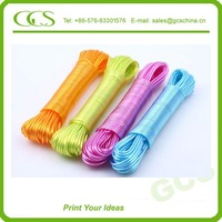 plastic clothesline washing lines rope plastic washing line rope retractable rotary clothes line