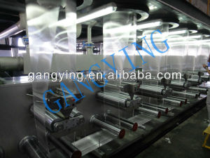 High quality Recycle fiber production line(PSF) (RPSF)