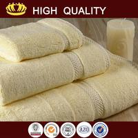 personal double sided cotton towels with low price