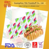 hot selling 10g good taste mayonnaise chinese manufacturers for heath food
