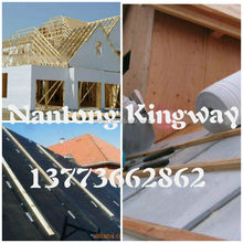 Breathable House Wrap Membrane Roofing Waterproofing Membrane