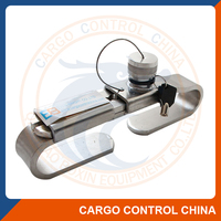 BOX8147 Stainless Steel Truck Container Door