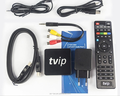 TVIP lunix os IPTV box and android tv box 1G 8G