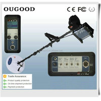 underground gold detector machine, Pulse Induction detector for gold, used gold metal detector