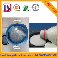 Han's waterbased high quality pvc glue and wood adhesive glue/white latex for wood