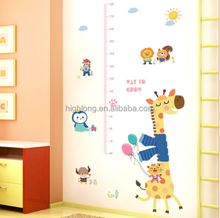 New world online shopping peel and stick wall decals new items in china market