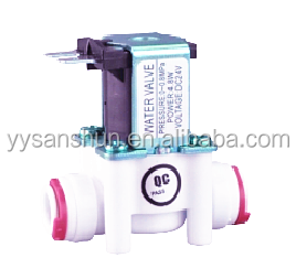 3/8'' electric flow washer type and new condition inlet valve