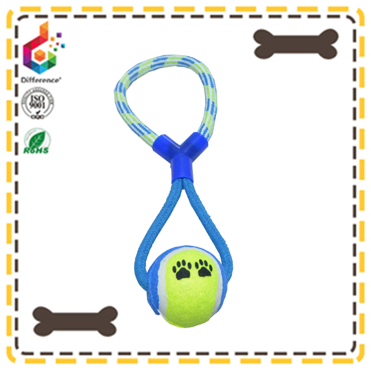 pet head toy tennis toy ball