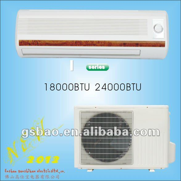Cooling and heating Split Type Air Conditioner KFR-35GW