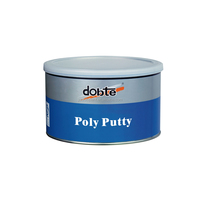 Poly Putty for Automotive Refinish