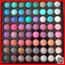Alibaba Popular Commodity 88color eyeshadow palette from YASHI