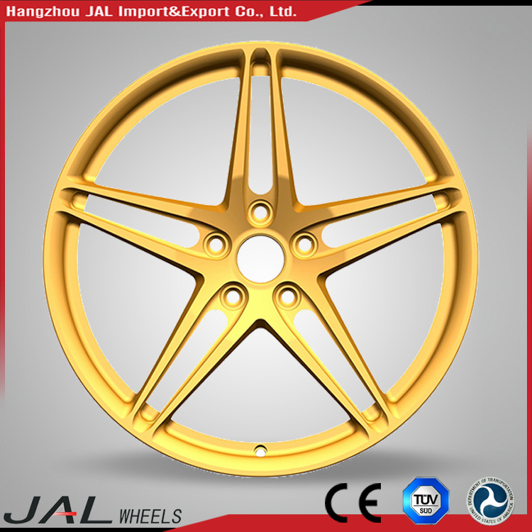 Latest Forged Aluminium Alloy 20 Inch Steel Rims