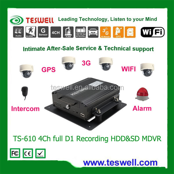 h 264 dvr support 3g mobile phone viewer