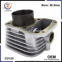 China Supplier High Quality wholesale motorcycle cylinder block