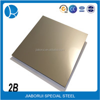1.5mm thick stainless steel plate sheet 304L for china manufacture