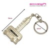 Travel Souvenir Stylish Metal London Bus Key Holder