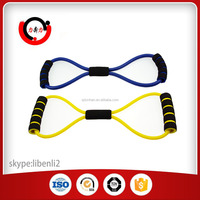 Personal Strength Training Tool Fitness Chest Expander