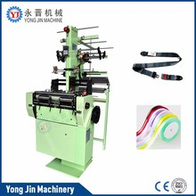 Fast delivery ribbon bow making machine,satin ribbon making machine