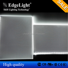 Edgelux oled light panel