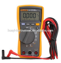 Cheap Protable Fluke 115C True RMS Digital Multimeter