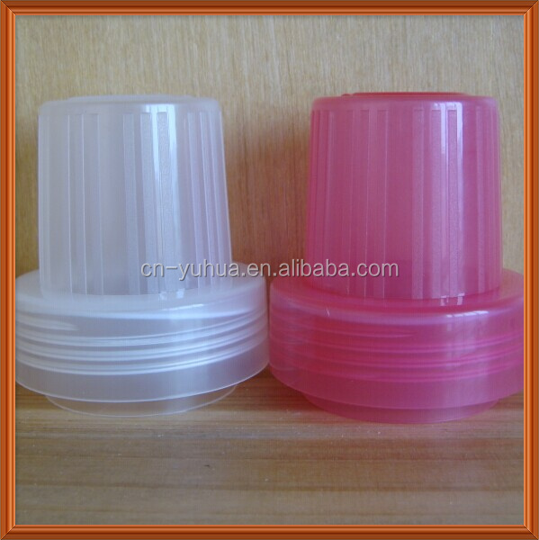 36mm 47mm 58mm plastic laundry detergent bottle caps,pp plastic lids, large plastic closures