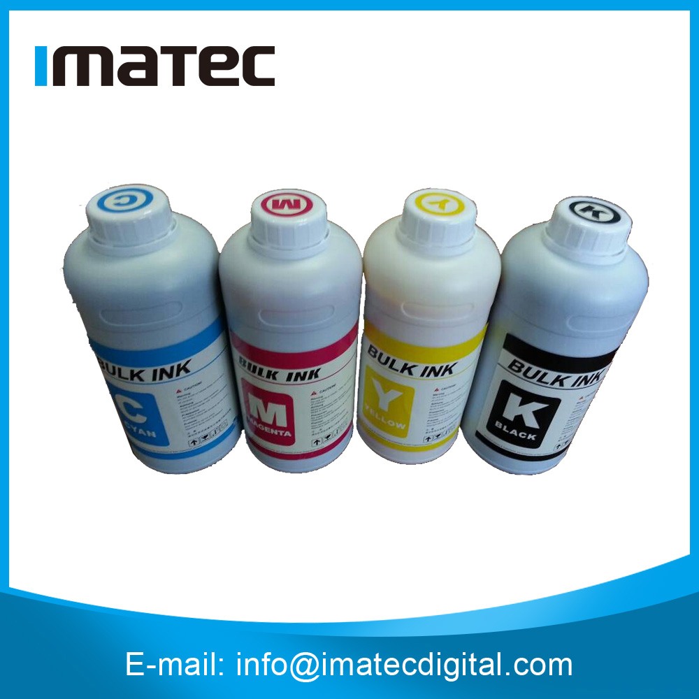 Factory Supply!! Refill Bulk Dye Ink for HP 5500/5000 Printers in Liter Package