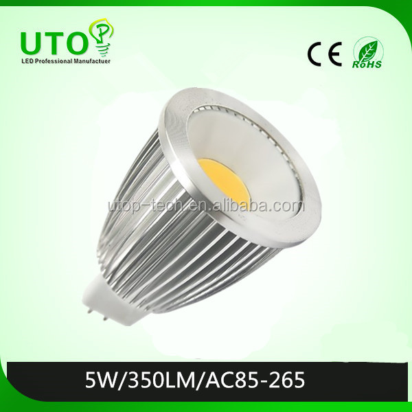 Led Lamp 9W 12W 15W MR16 12V GU10 E27 B22 E14 110-240V Led spot Light Spotlight led bulb lights downlight lighting