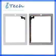 Digitizer and LCD Screen Assembly for ipad 2/lcd glasses for ipad 2