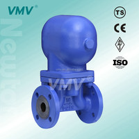 Spirax Sarco Type Factory of Lever ball float type steam trap drawing