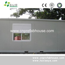 2014 the latest design luxury 40ft containers homes for sale in mauritius