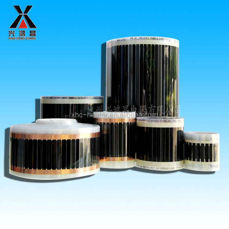 professional heating film manufacturer