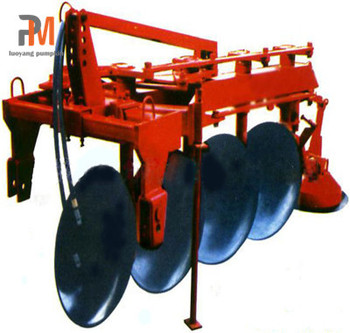 disk plough for tractor
