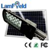 High Brightness 24W Integrated Power Solar