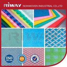 Medical use colorful Pp spunbond/spunlace nonwoven fabric
