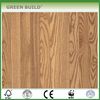 High quality solid ash wood flooring