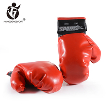 cool design high quality fighting sport kick boxing glove for sale