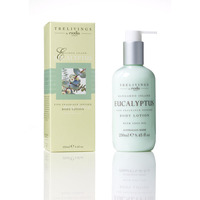 Evodia Kangaroo Island Eucalyptus Body Lotion 250ml (Luxury) Australian made