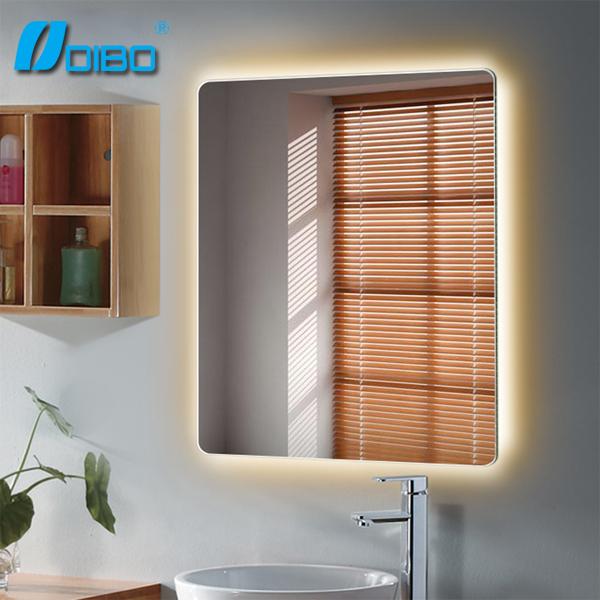 Backlit Bathroom Smart Mirror Buy Bathroom Smart Mirror Smart Mirror