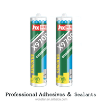 excellent adhesion neutral kean silicone sealant
